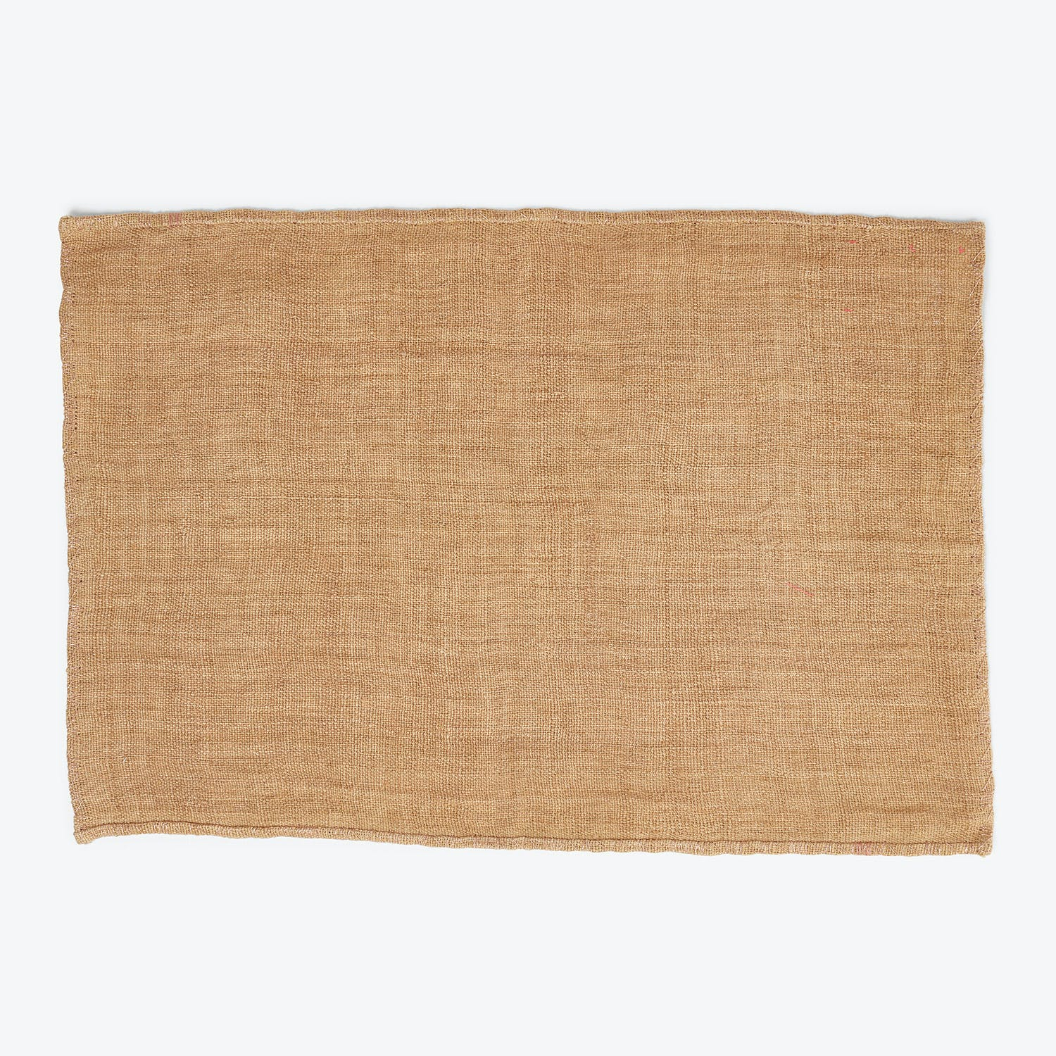 abcDNA Glo Placemat Ochre