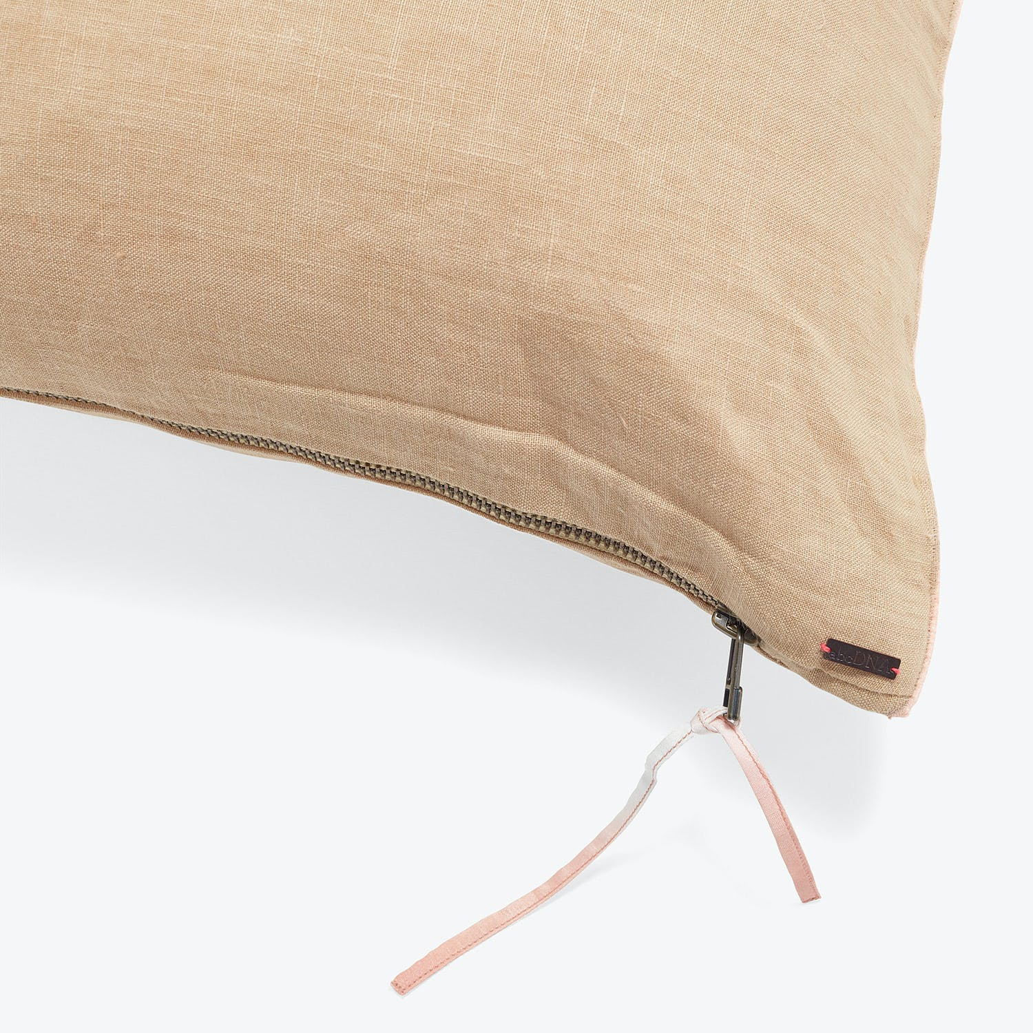 abcDNA Glo Pillow Ochre