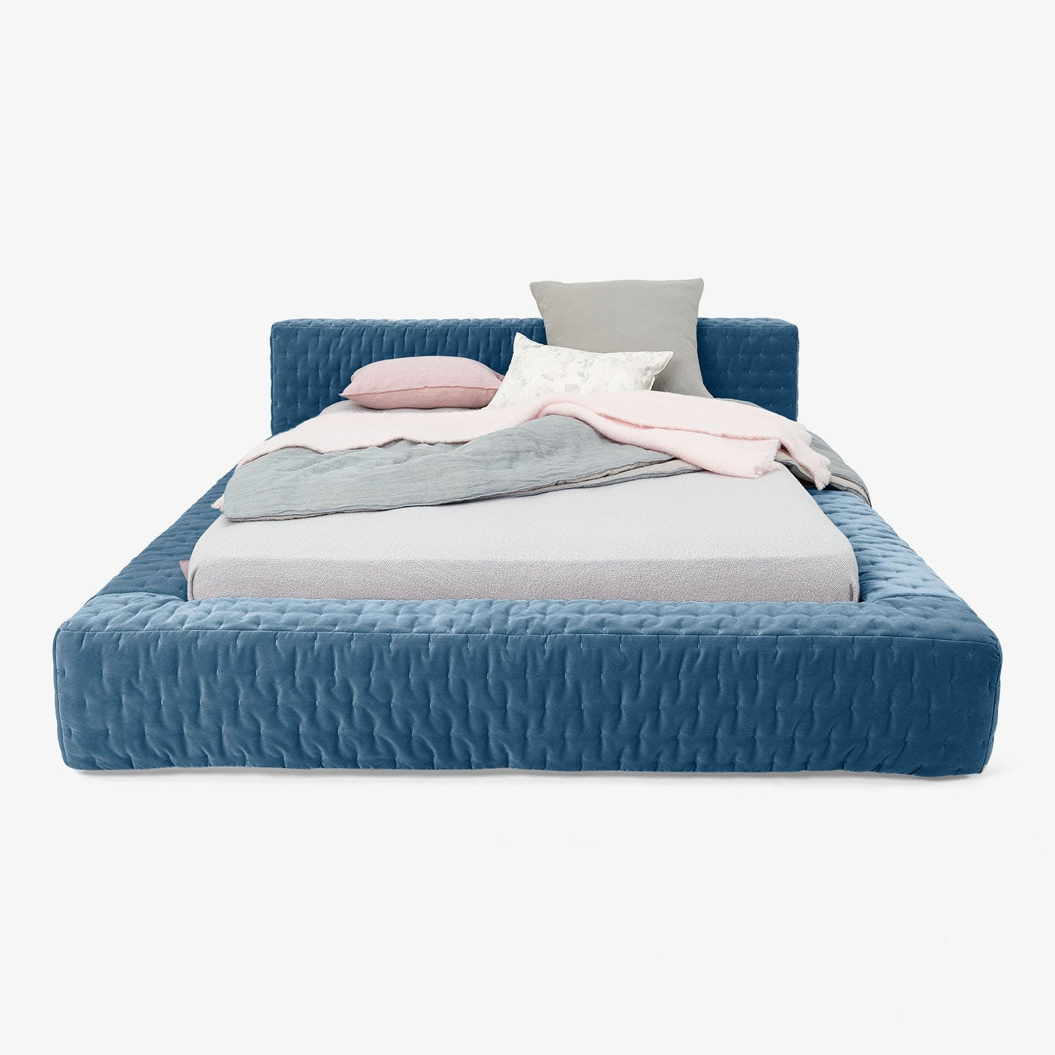 Product Image - Amelia Quilted King Bed