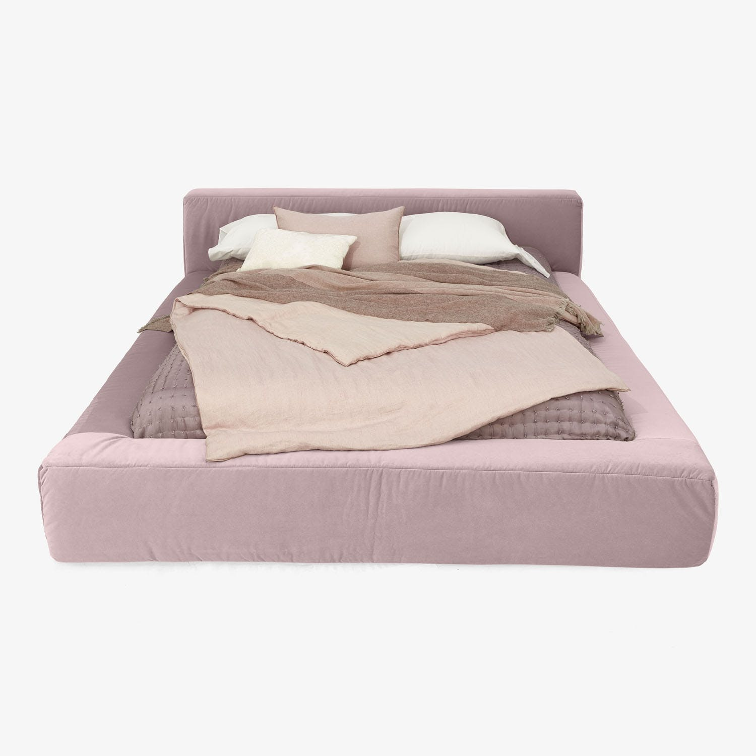 Product Image - Amelia Upholstered King Bed