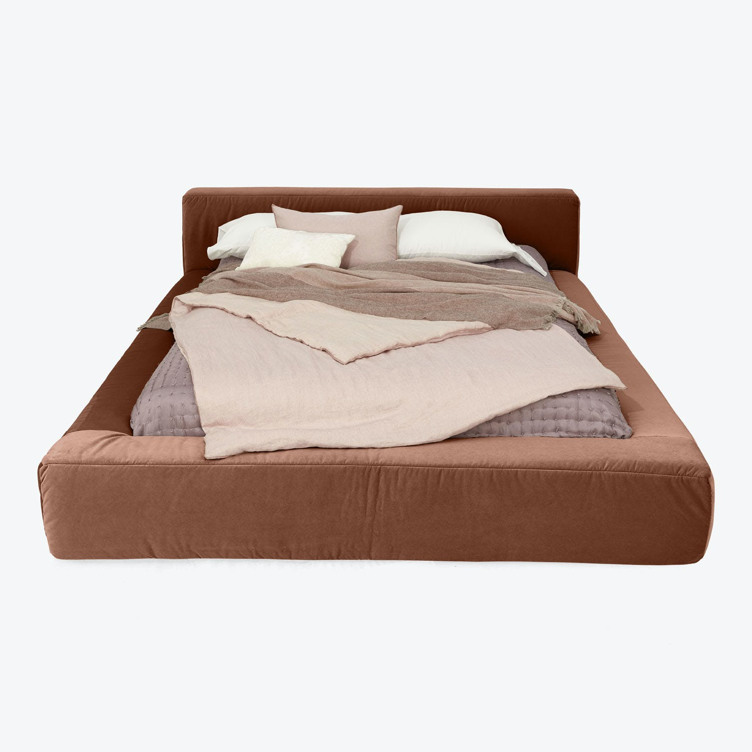 Product Image - Amelia Upholstered Queen Bed