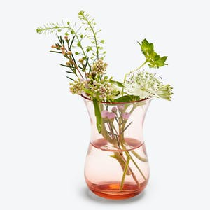 Product Image - abcDNA Flower Vase Pink