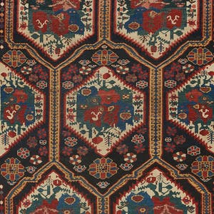 Product Image - Antique Wool Rug - 5'x7'