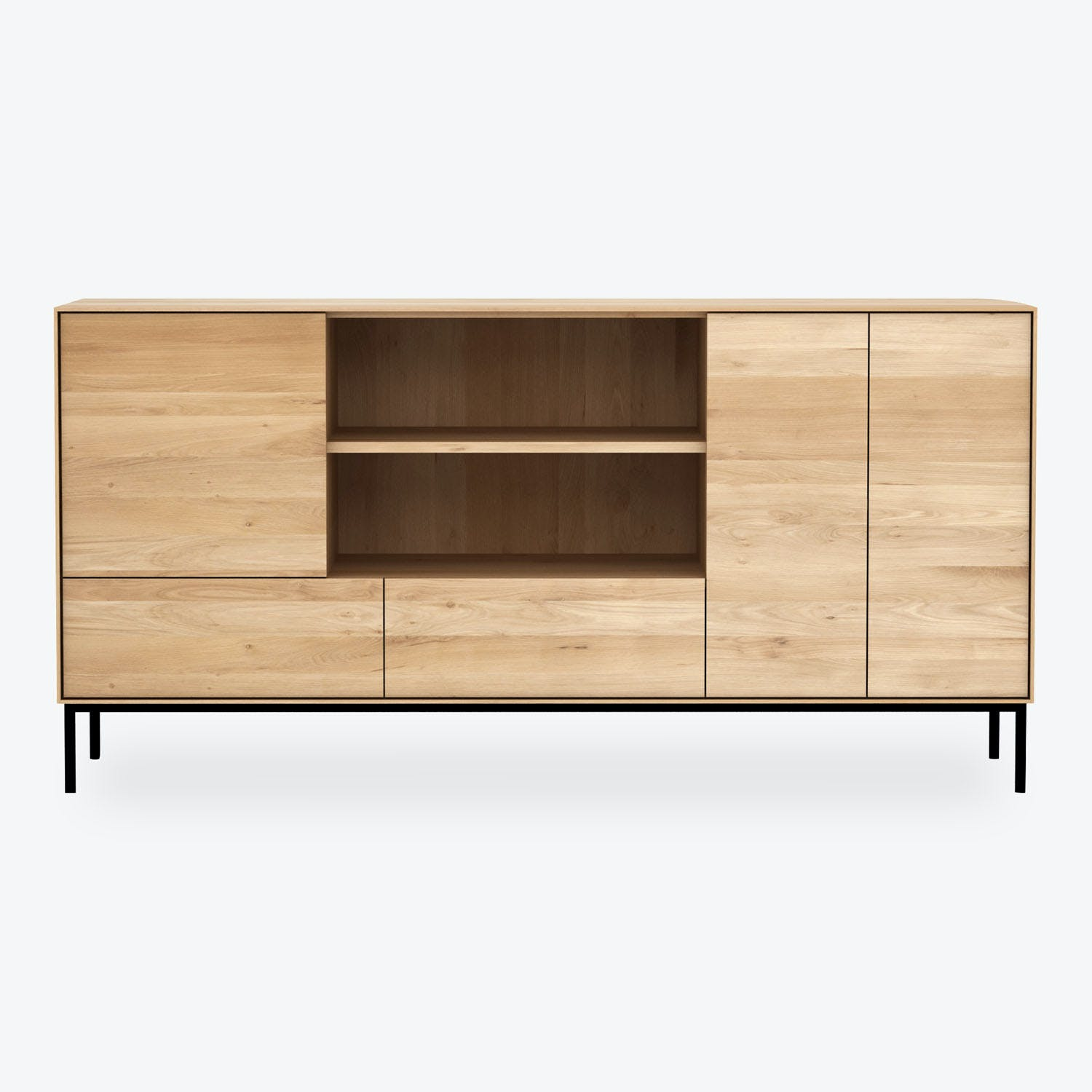 Product Image - Whitebird Two Drawer Sideboard