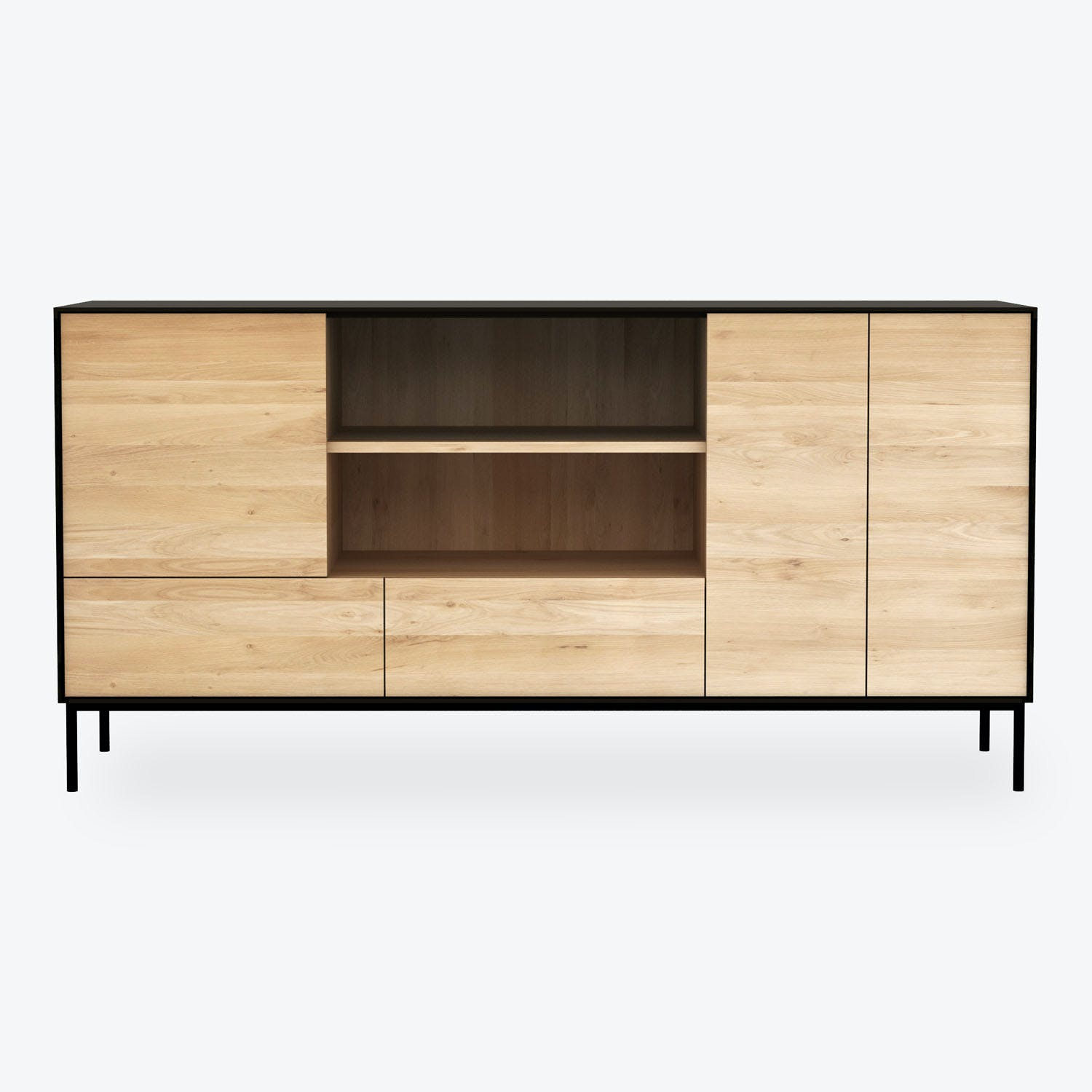 Product Image - Blackbird Two Drawer Sideboard