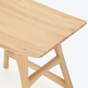 Product Image - Oak Osso Stool