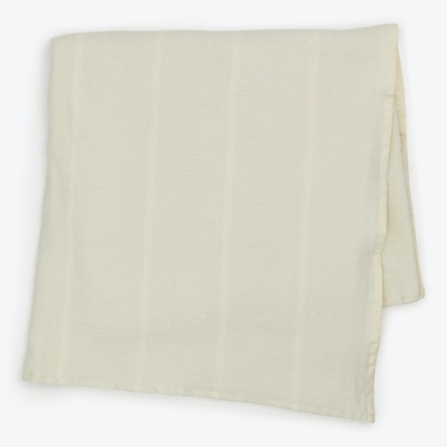 Estiva Bath Towel White/Mint