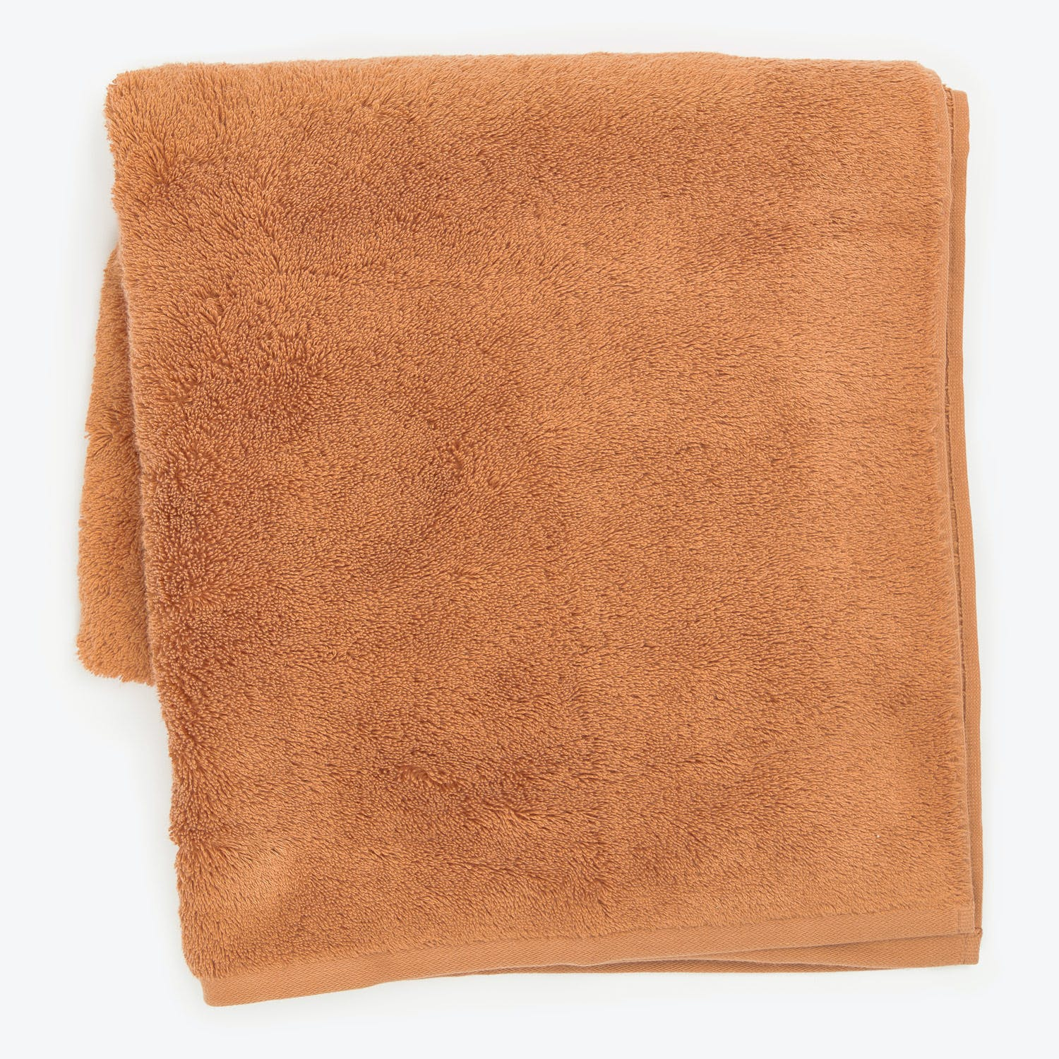Aire Bath Towel Antique Coral