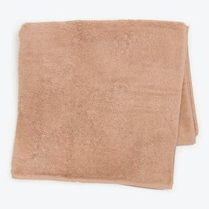 Product Image - Aire Bath Sheet Sienna