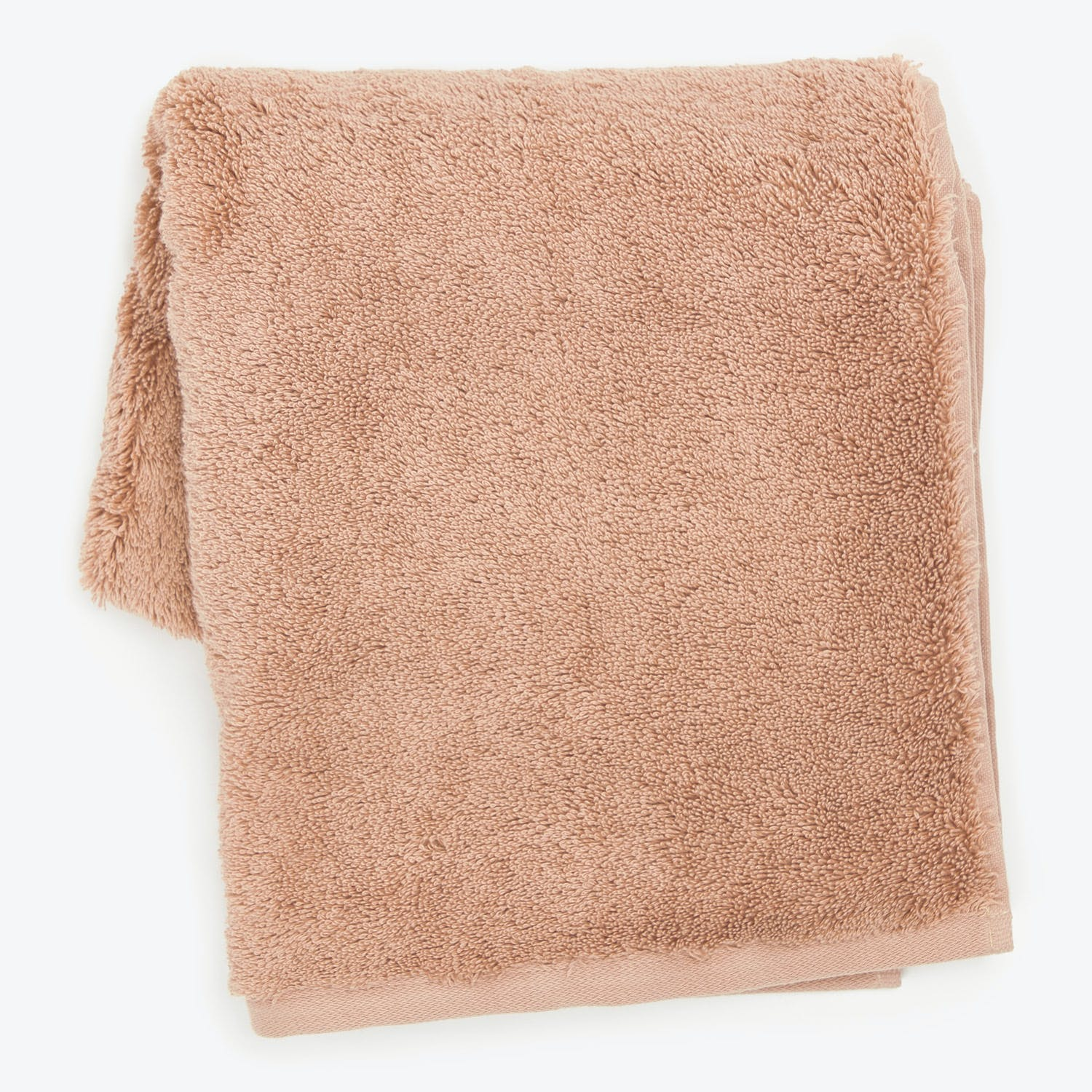 Aire Hand Towel Sienna