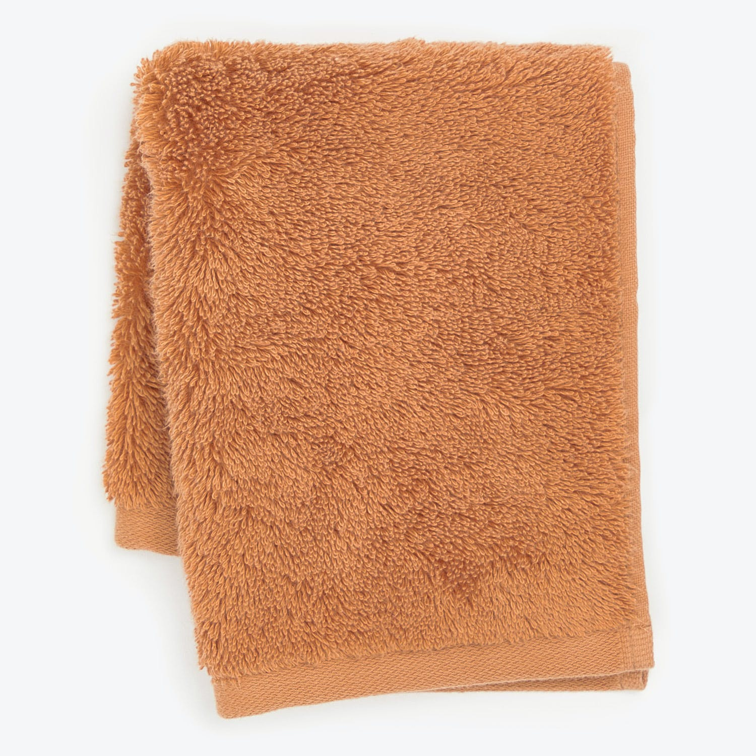 Aire Wash Cloth Antique Coral