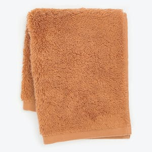 Product Image - Aire Wash Cloth Antique Coral