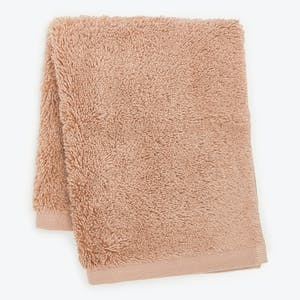 Product Image - Aire Wash Cloth Sienna