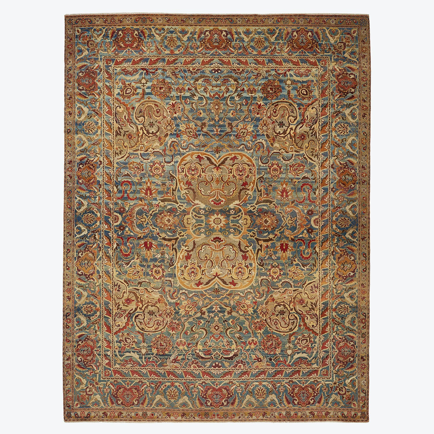 "Product Image - Traditional Rug - 11'6""x15'5"""