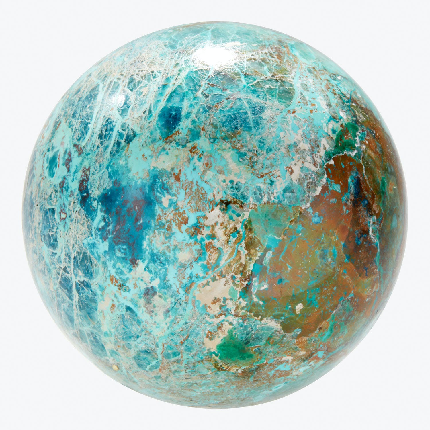 Product Image - Shattuckite Spheres
