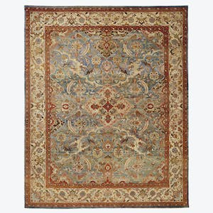 "Product Image - Traditional Rug - 11'11""x14'11"""