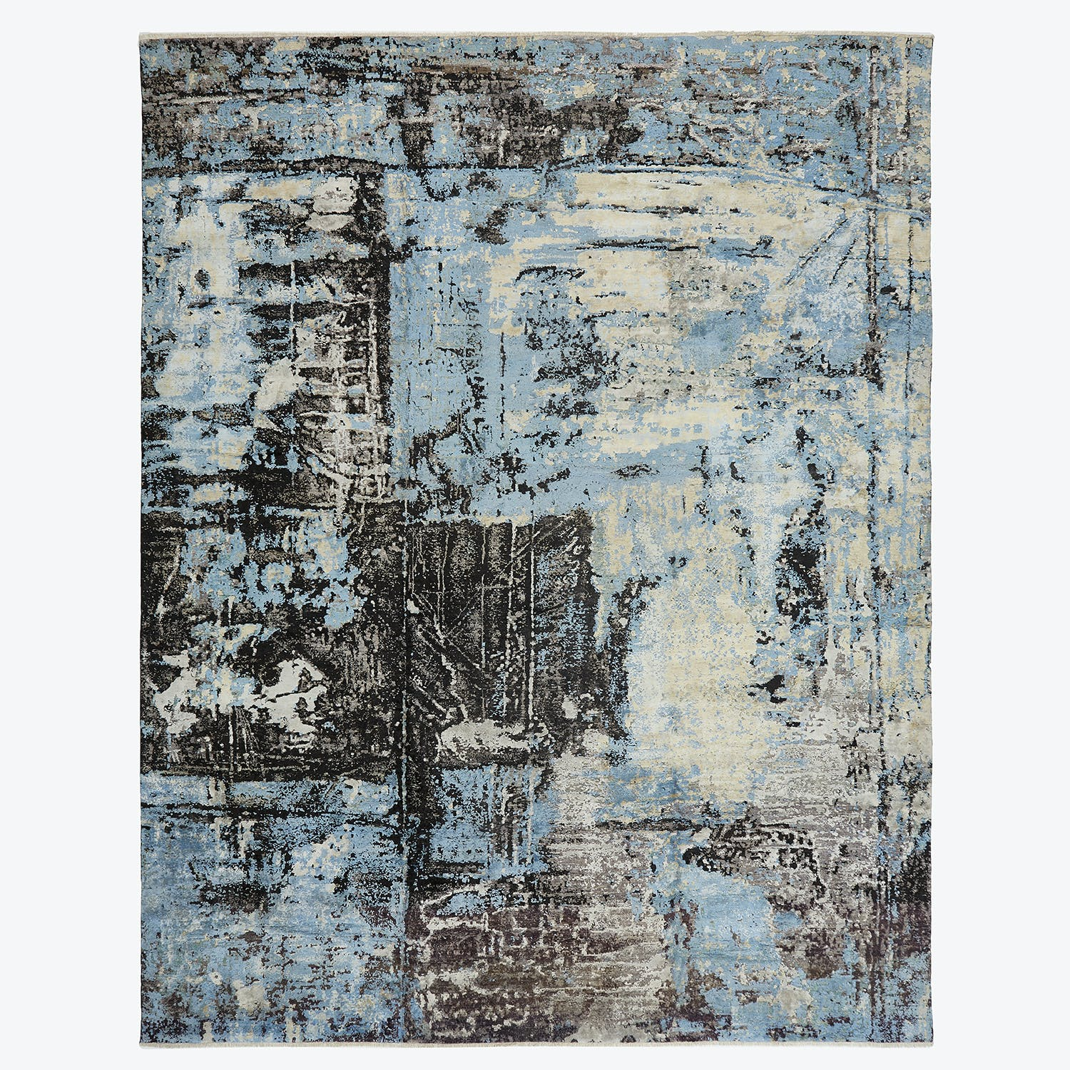 "Contemporary Rug - 11'8""x15'"