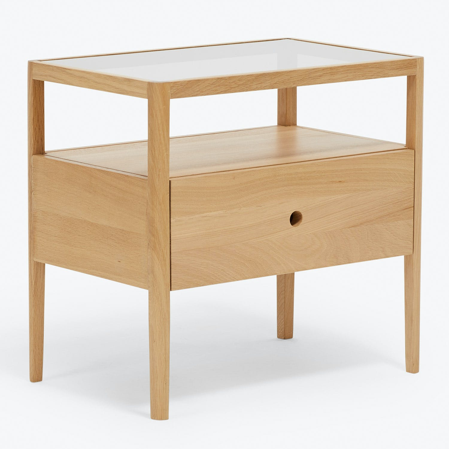 Spindle Nightstand