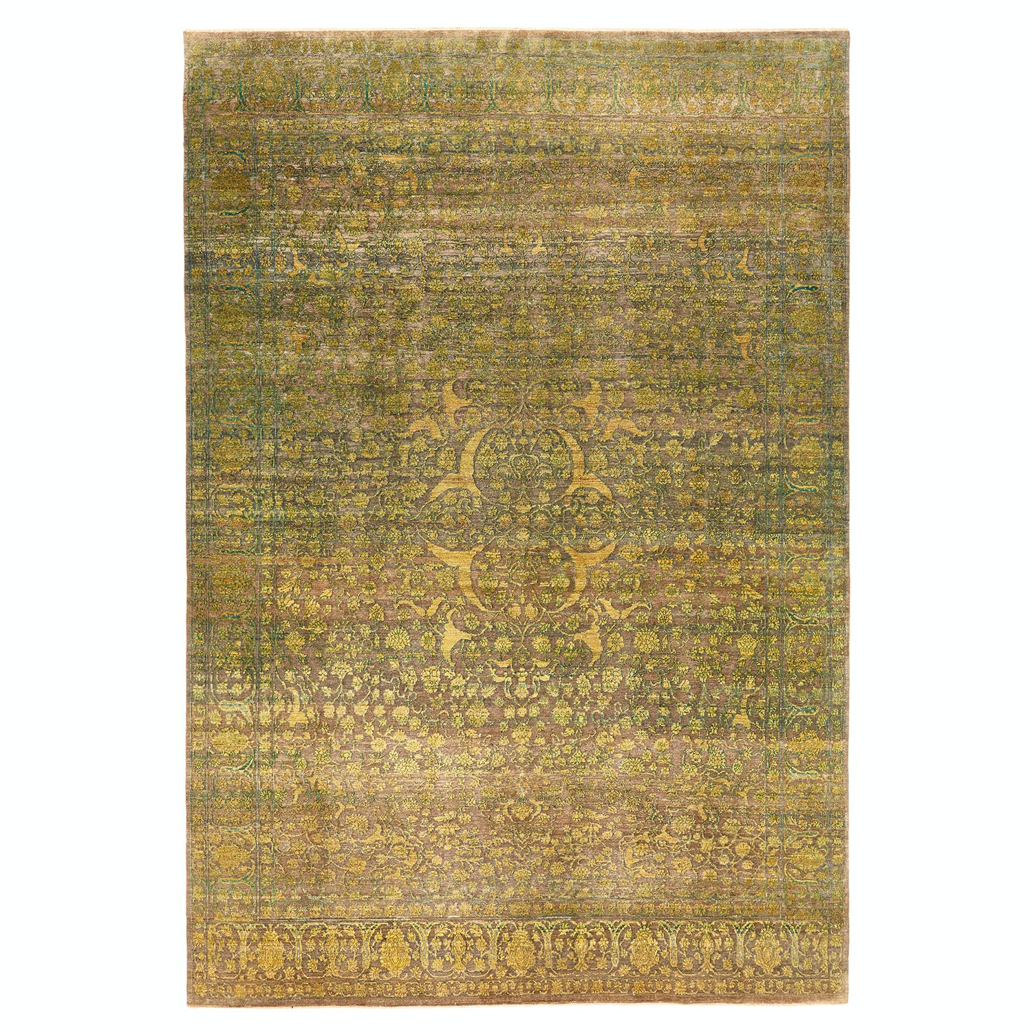 "Alchemy Wool Rug - 8'10""x13'"