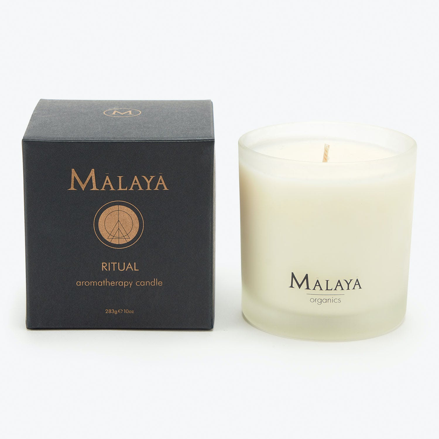 Product Image - Aromatic Candle Ritual