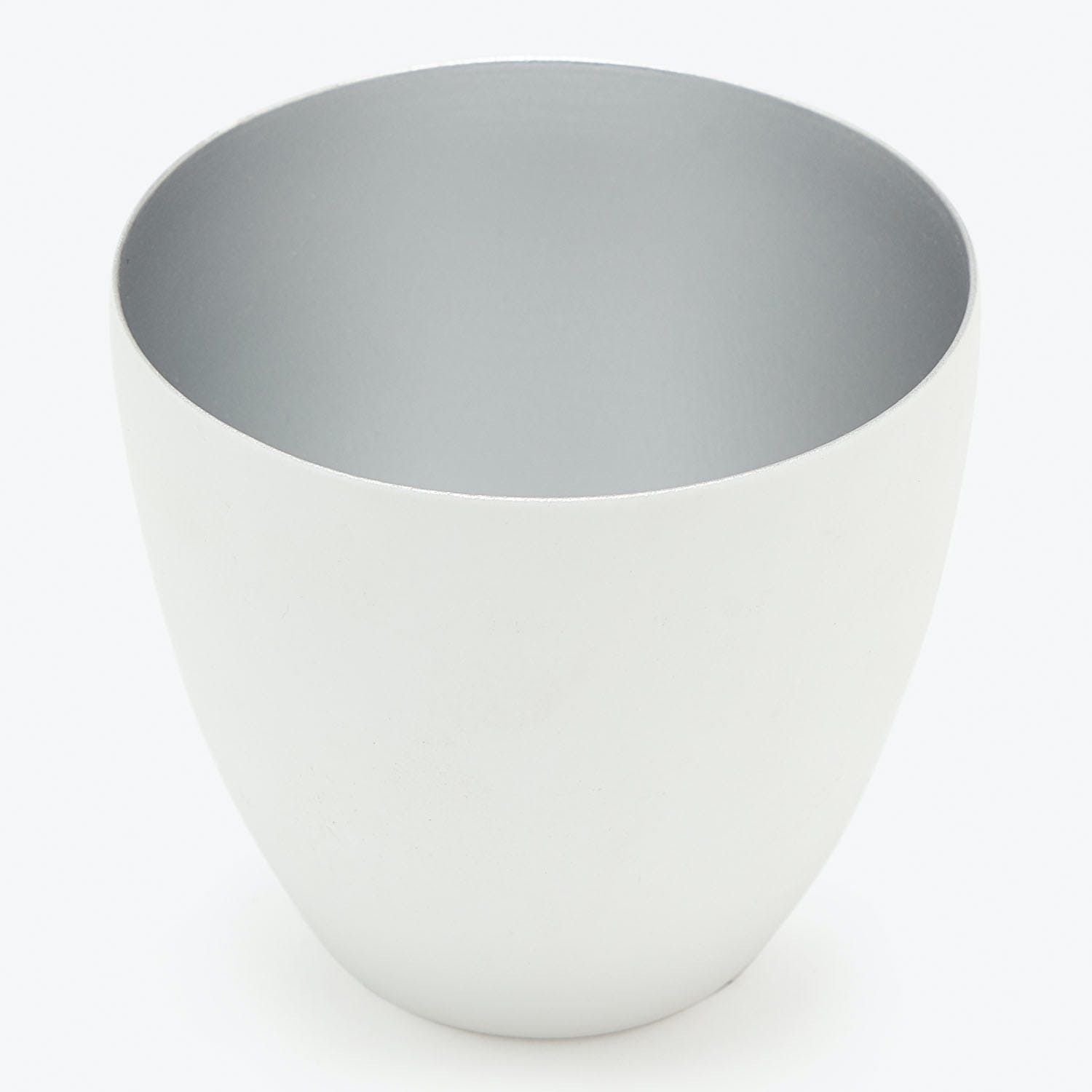 Product Image - Large Tealight Winter Silver