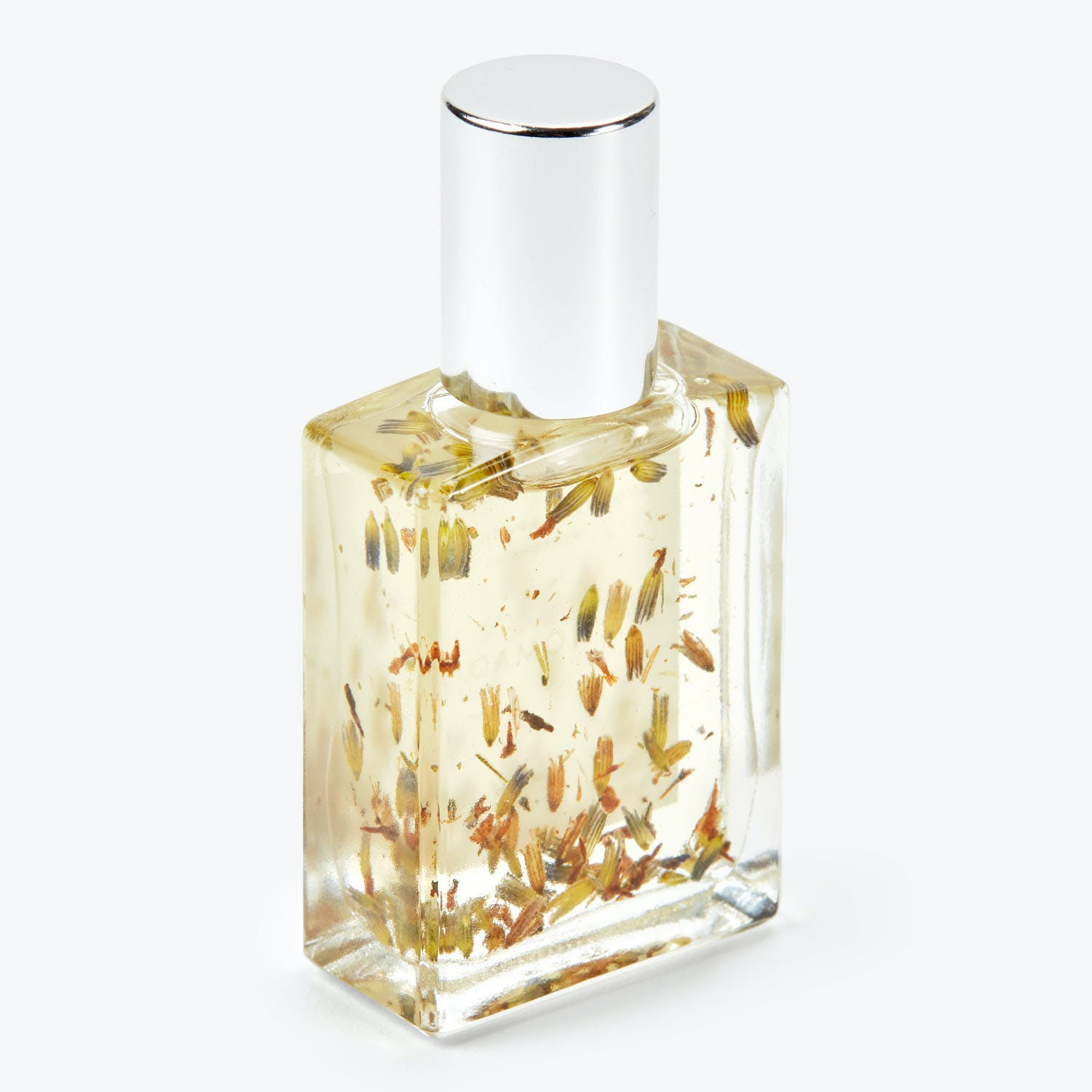 Made by Yoke Nomad Perfume Oil
