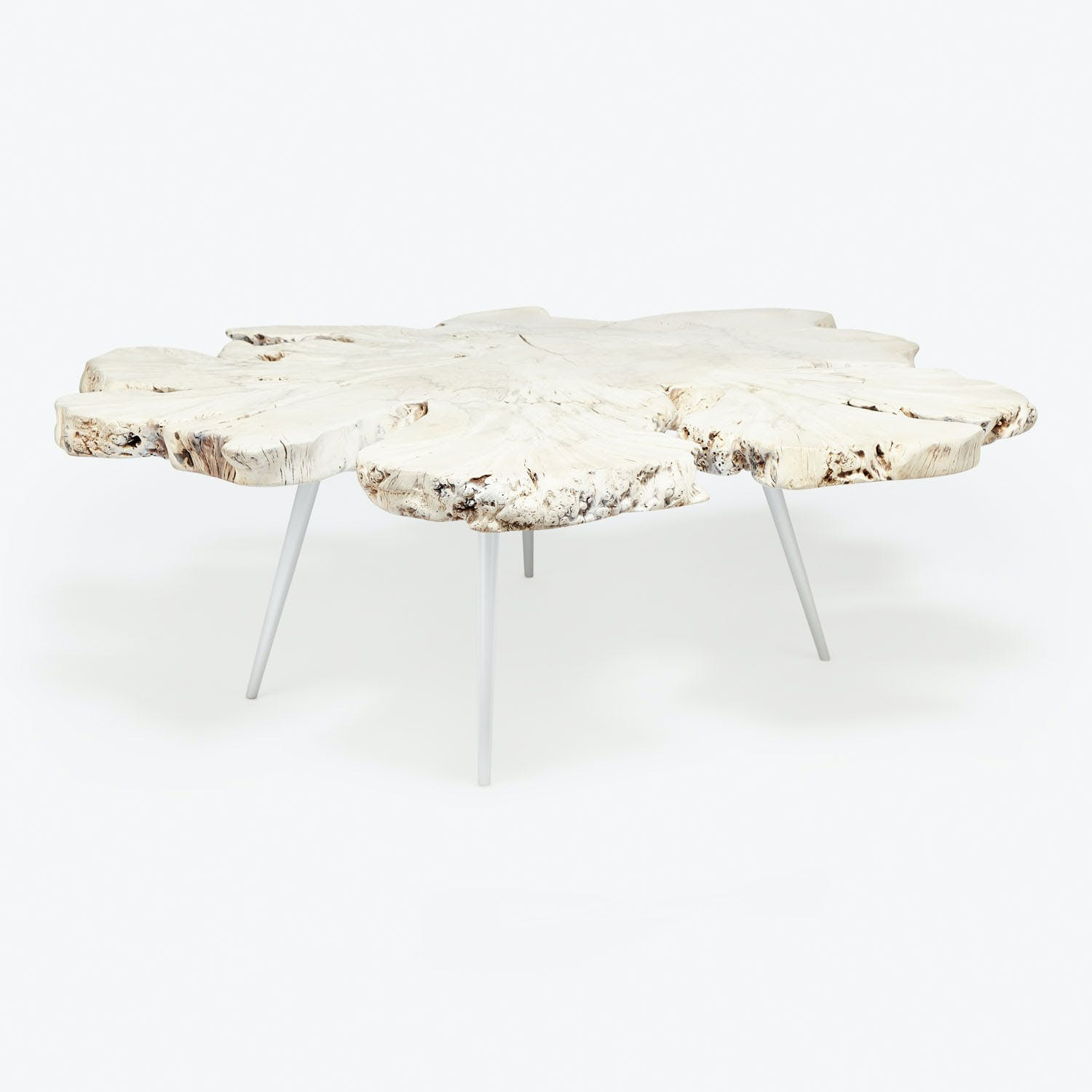 Product Image - Light Milpa Coffee Table
