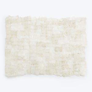Product Image - Bombyx Cocoon Placemat White
