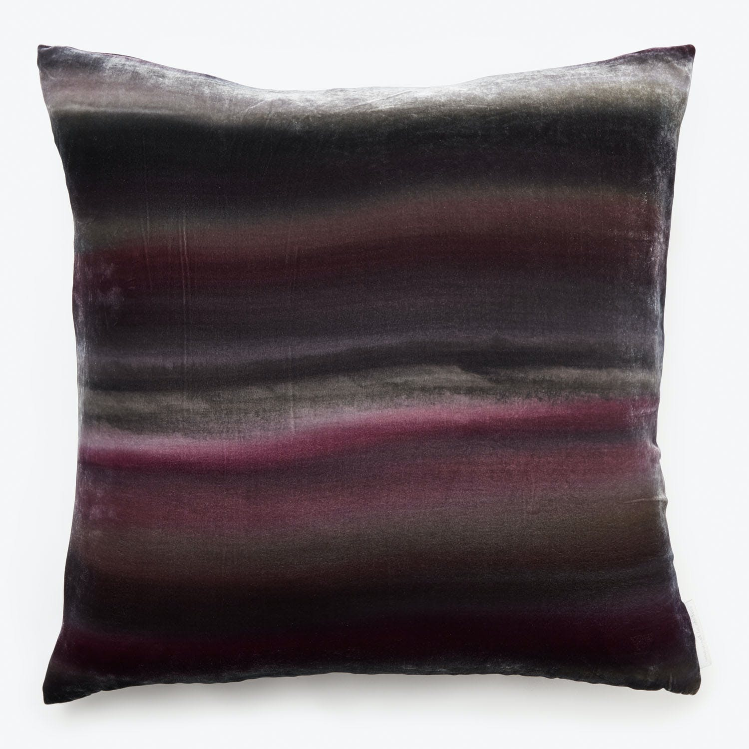 Product Image - Gravity Velvet Pillow Amethyst