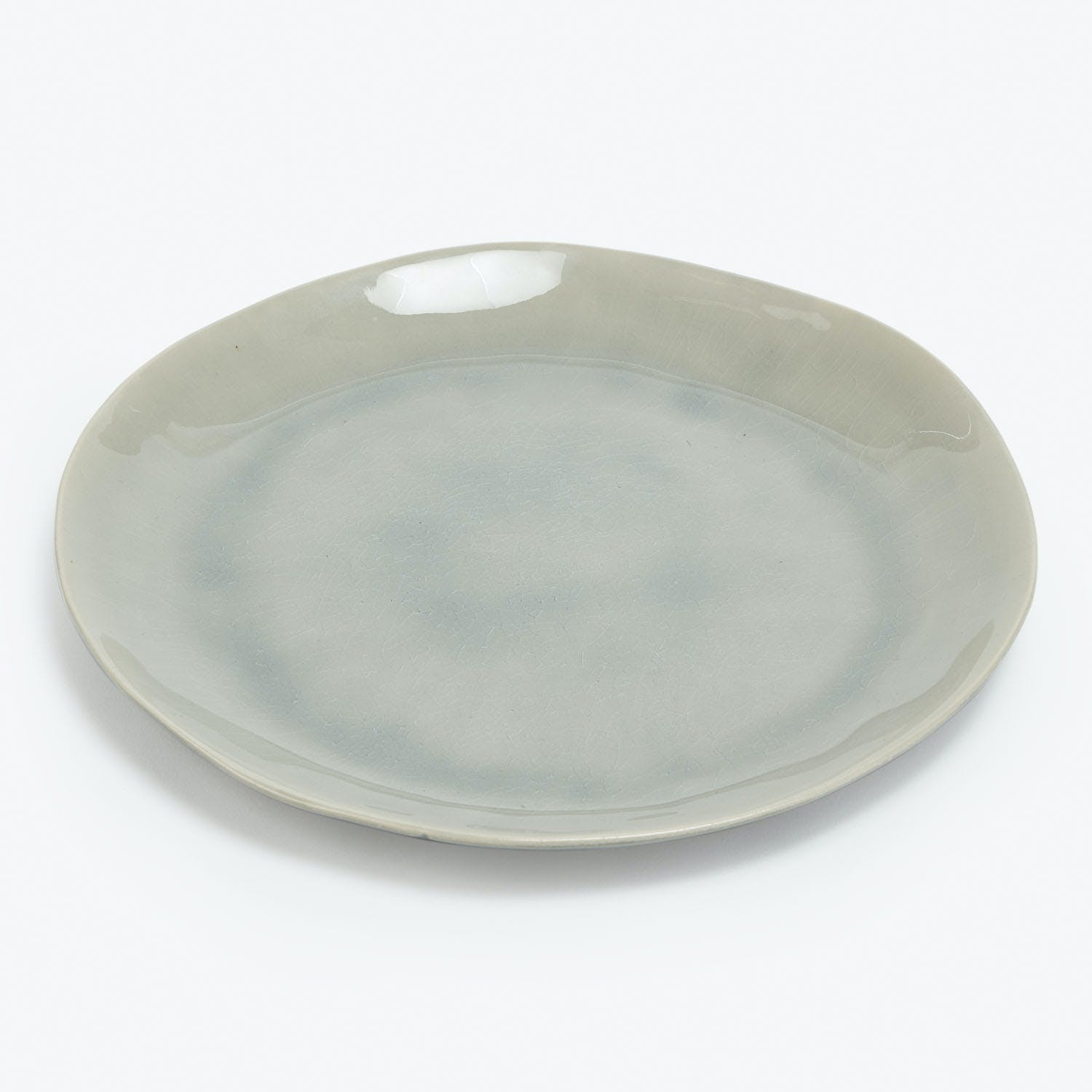Product Image - Mystic Dinner Plate Haze