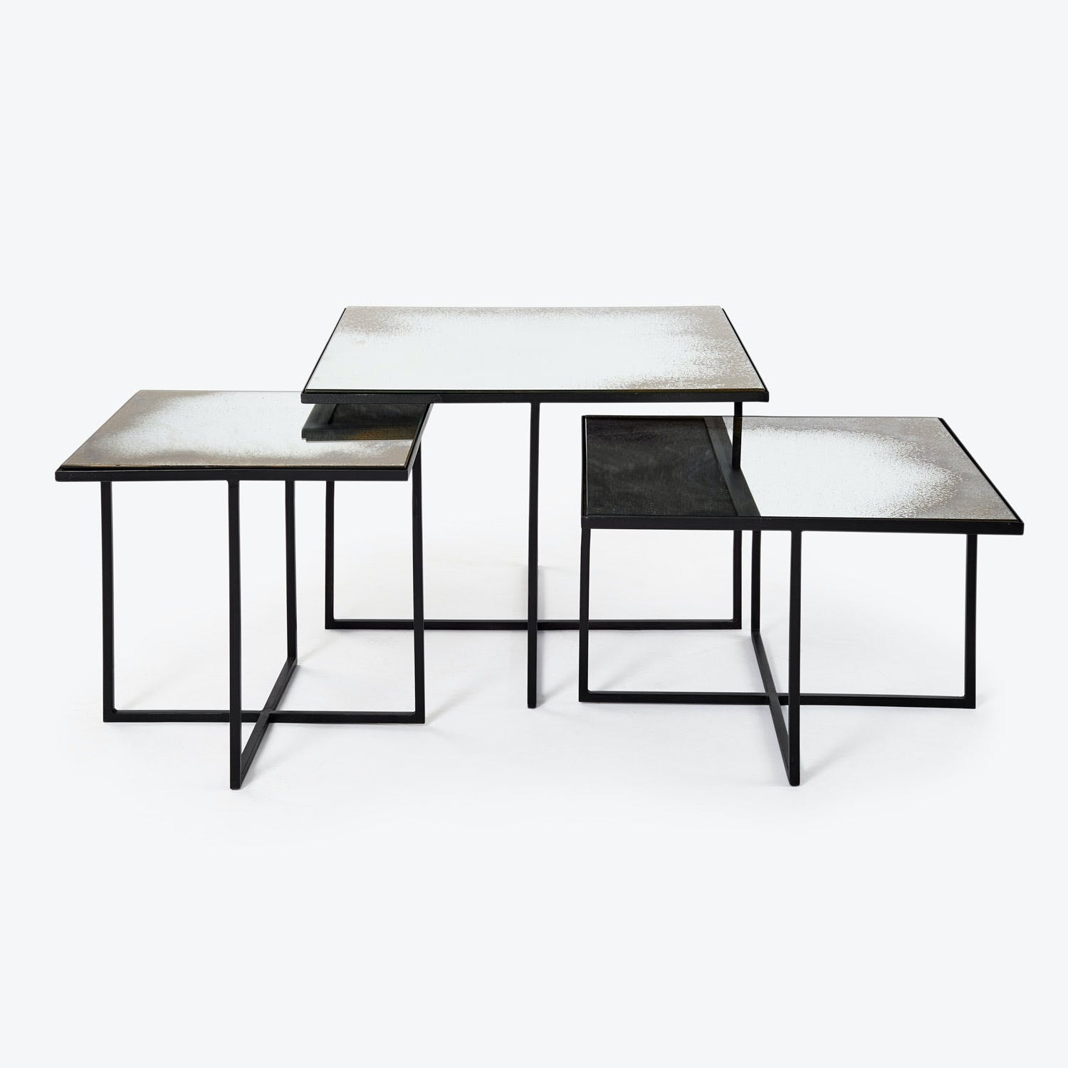 Product Image - Reflect Coffee Table Clear