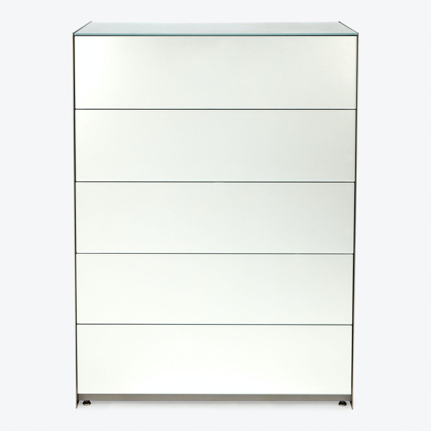 Product Image - Gallerist Royale Mirrored Chest