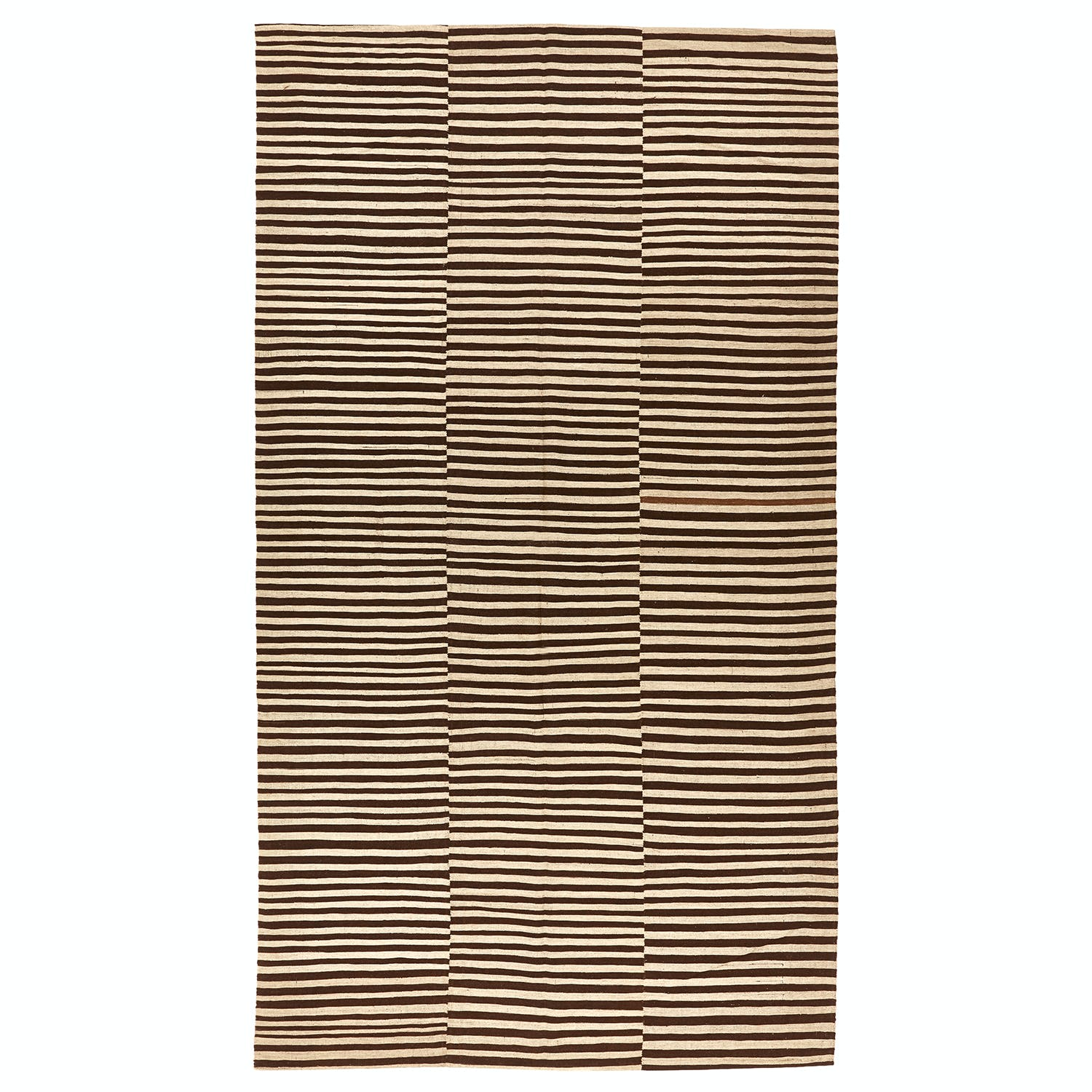 "Product Image - Flat Weave Rug - 7'3""x13'4"""