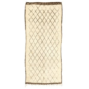 Product Image - Vintage Moroccan Rug - 6'x13'