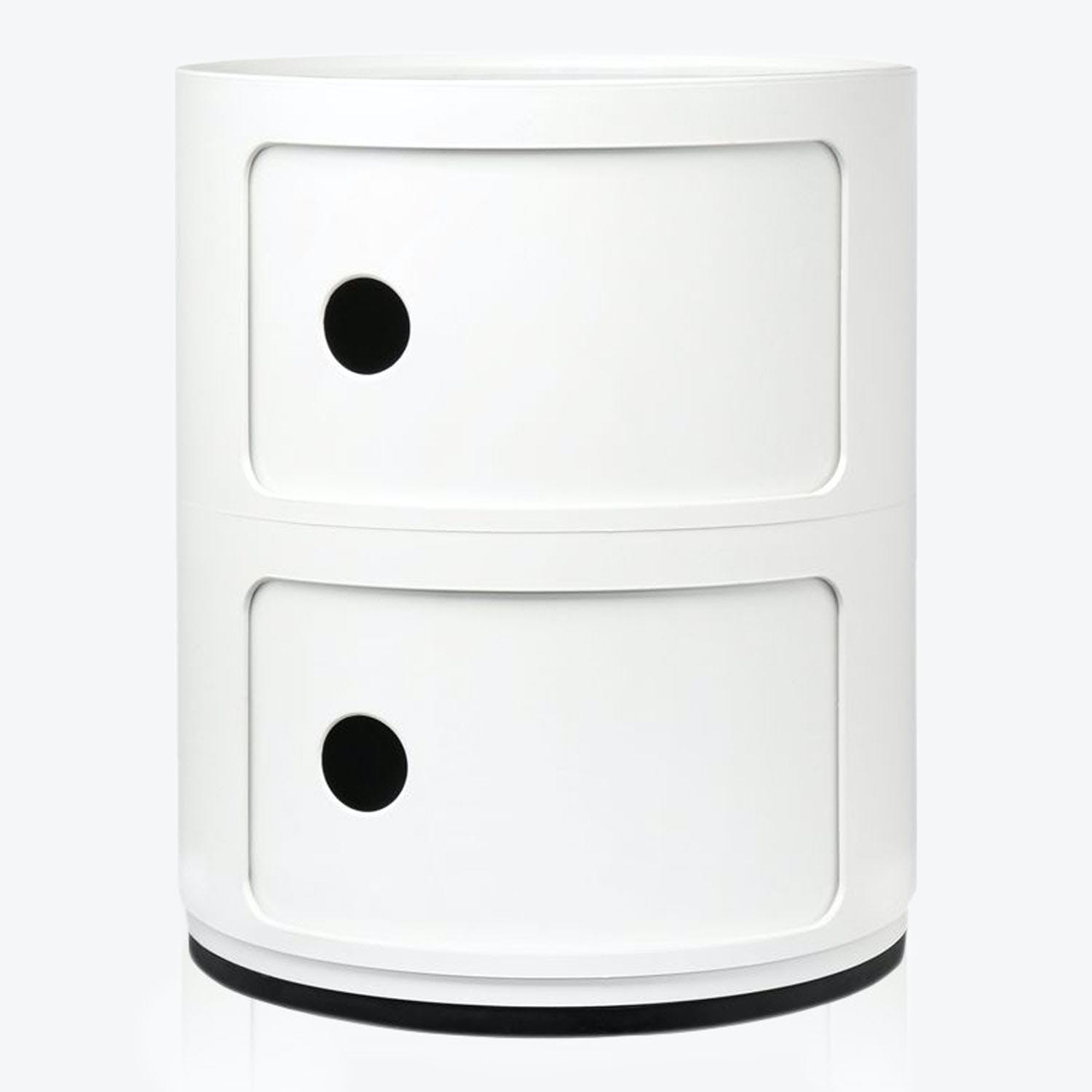 Product Image - 2-Drawer Componibili White