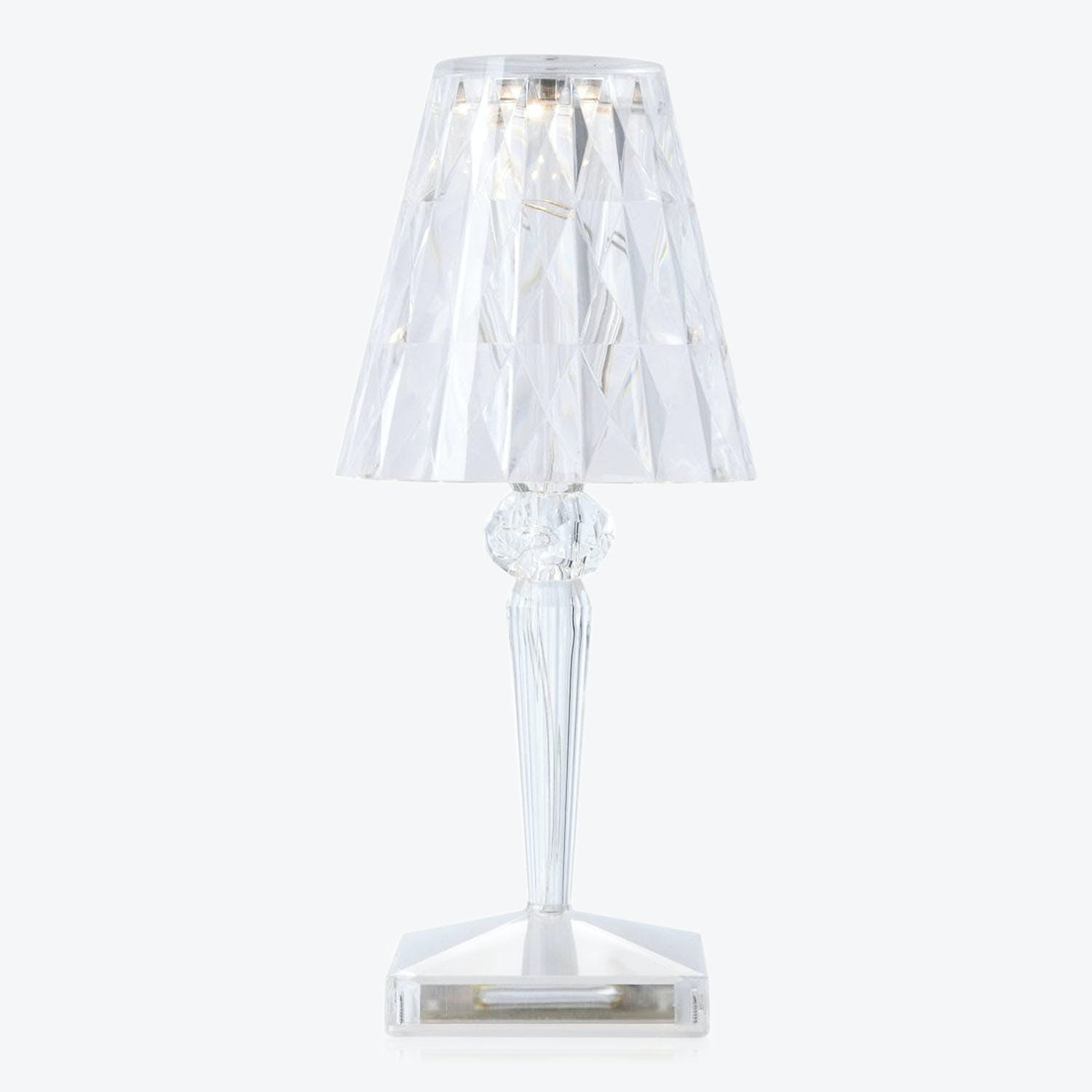 Product Image - Battery Table Lamp