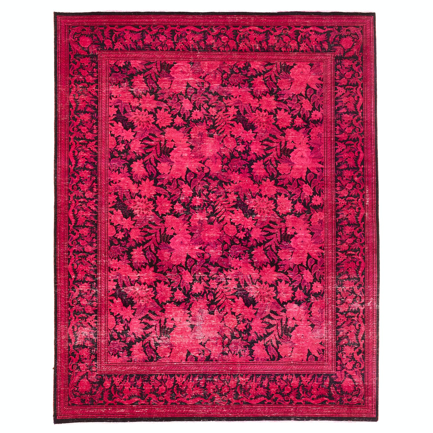 Product Image - Color Reform Rug - 8'x10'2""