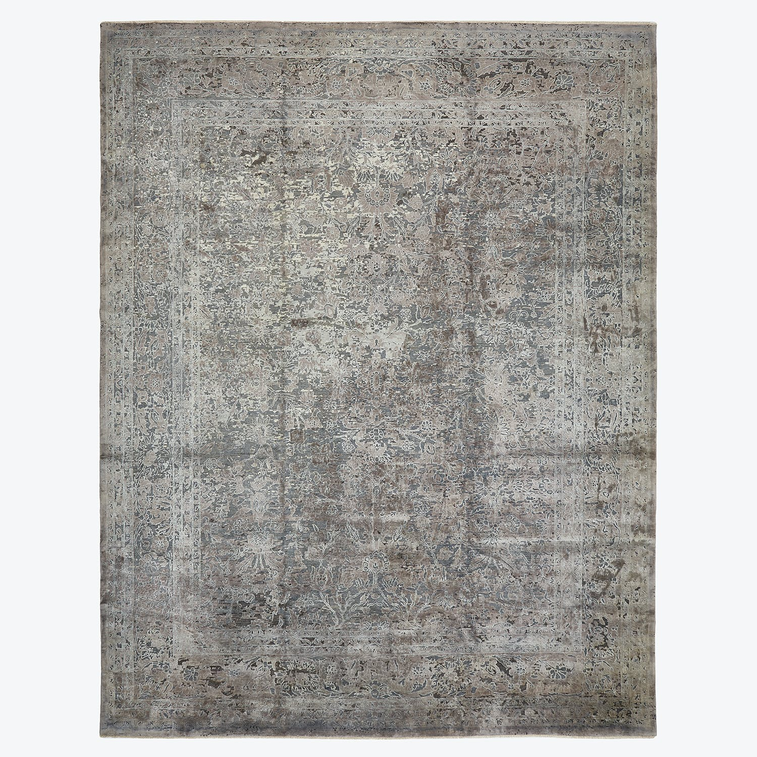 "Product Image - Contemporary Rug - 11'11""x14'7"""