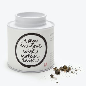 Product Image - The Mindfulness Collection Clarity Organic Thailand Milky Oolong Tea