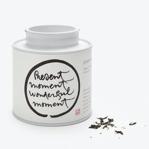 Product Image - The Mindfulness Collection Presence Organic Chinese Green Tea