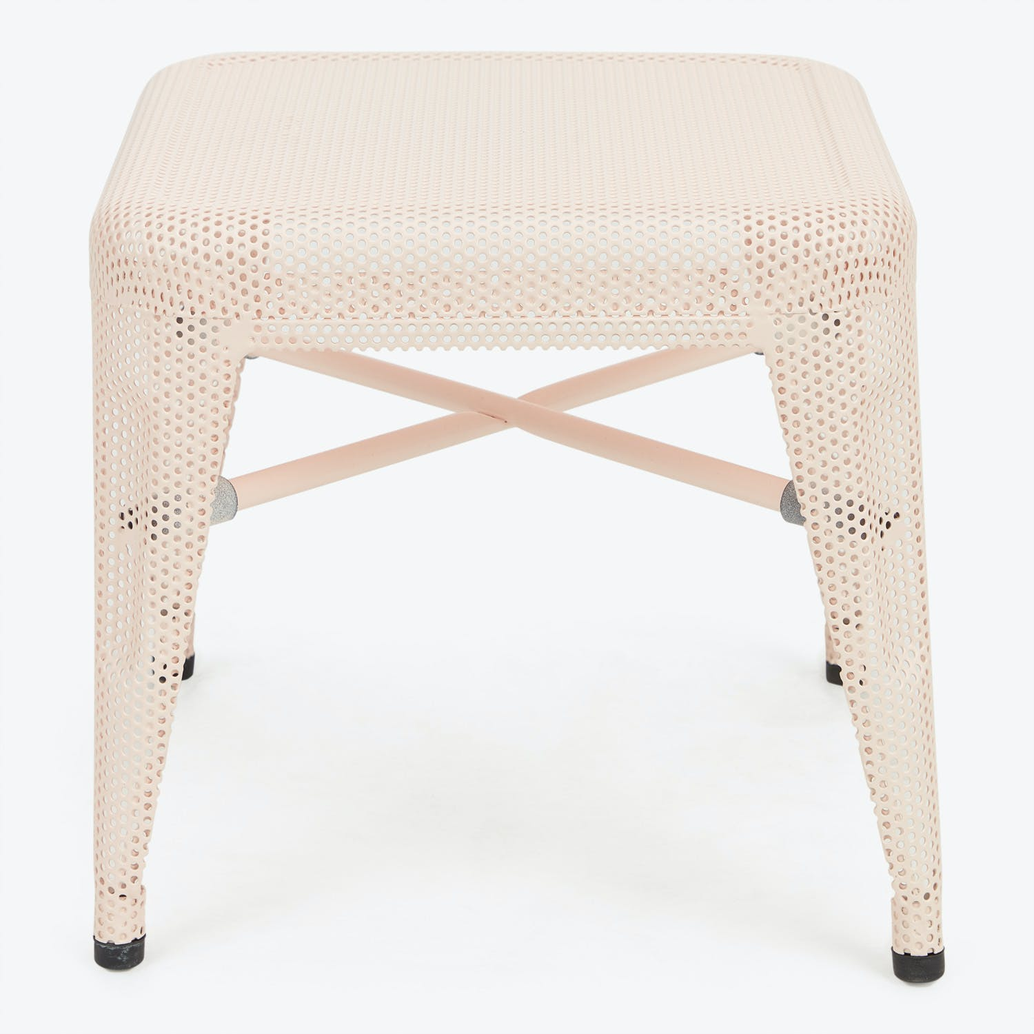 Product Image - Perforated Stool Rose