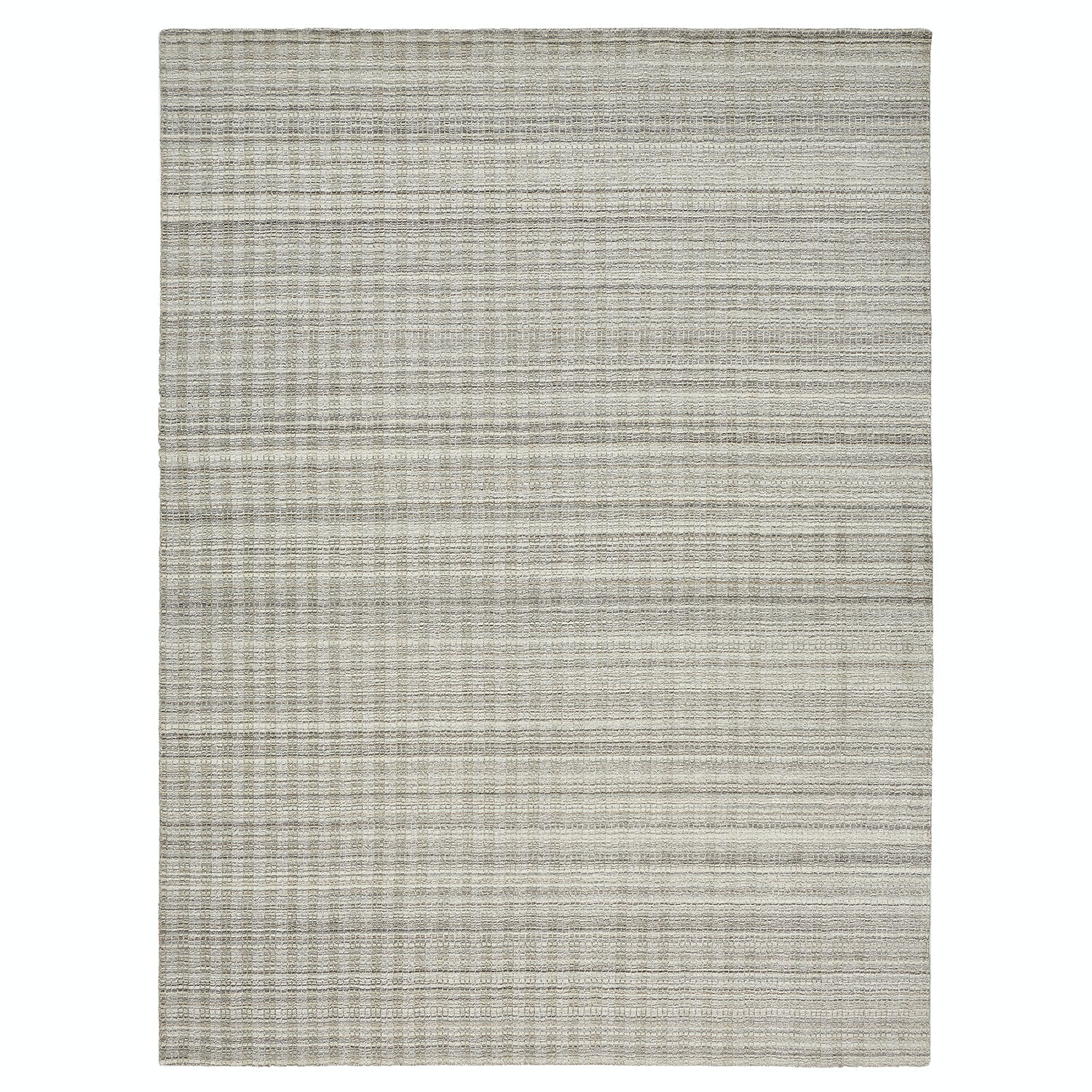 Contemporary Geometric Rug-9'x12'