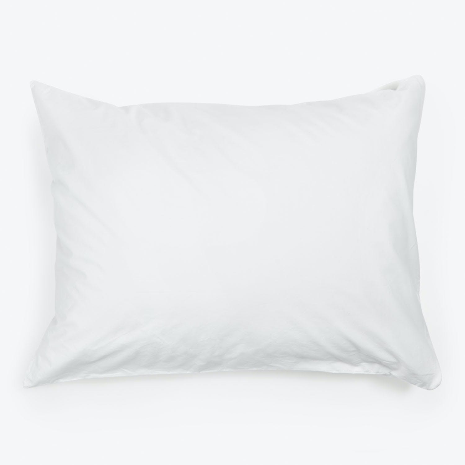 Product Image - Organic Cotton Pillow Protector
