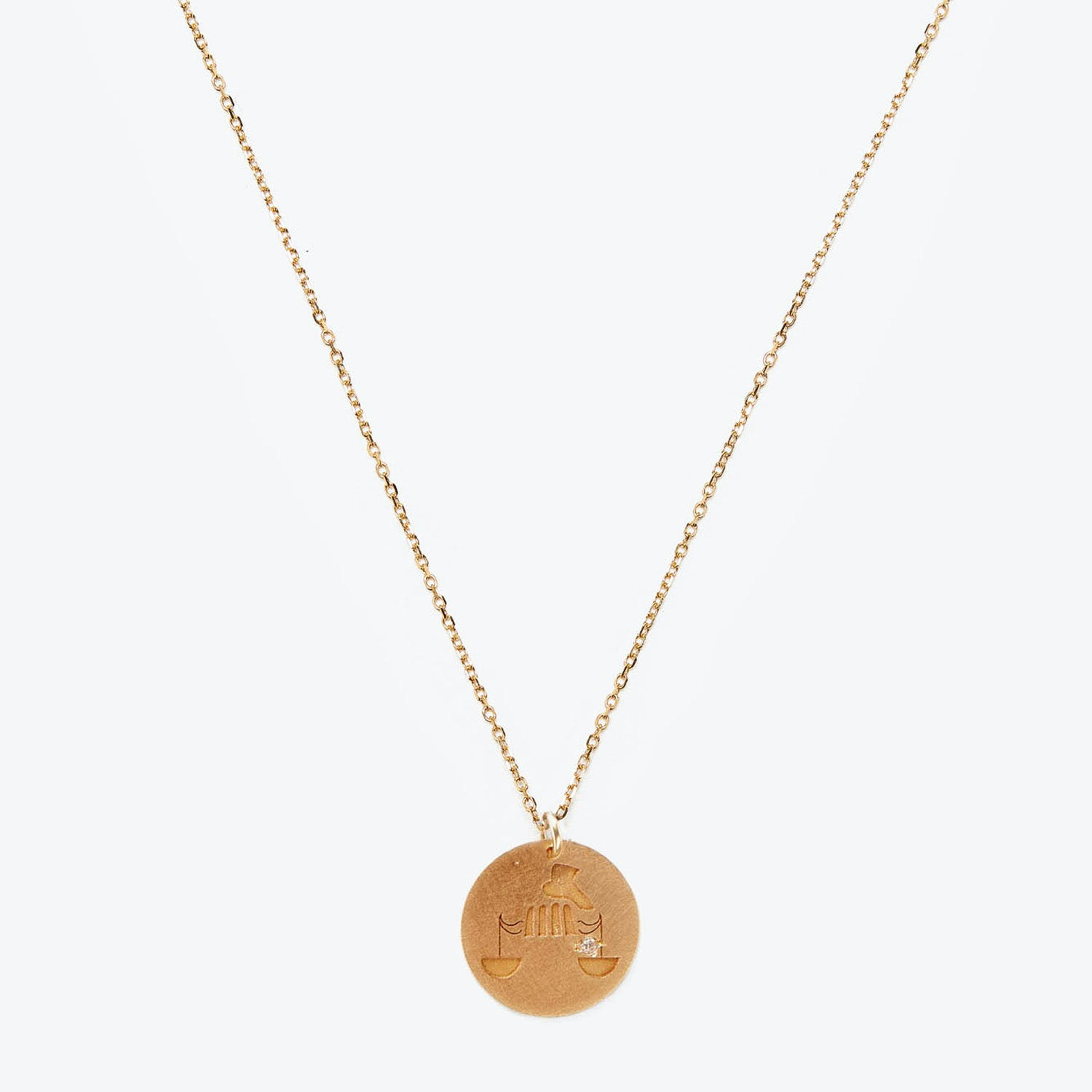 Product Image - Libra Necklace