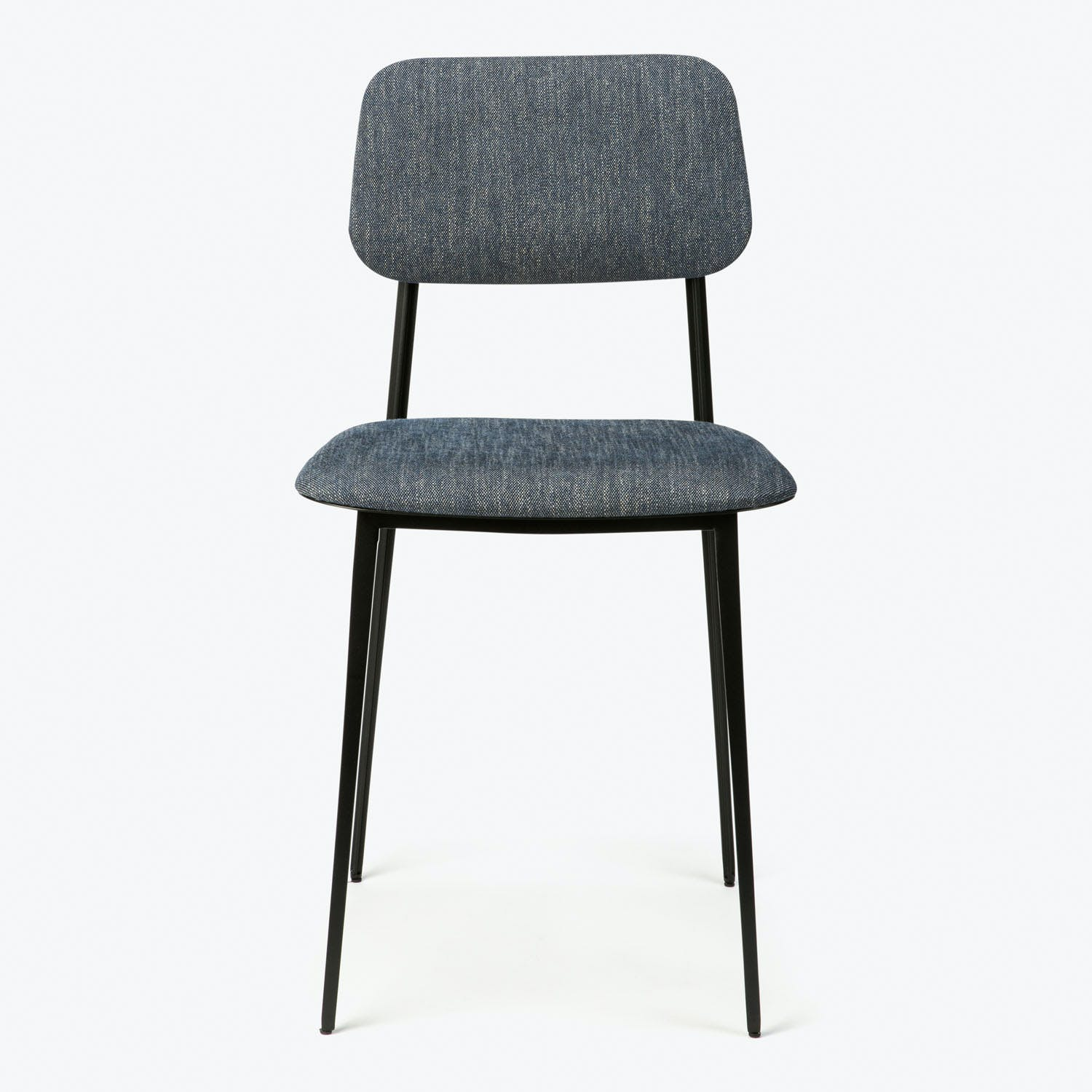 Product Image - Anders DC Dining Chair Dark Blue