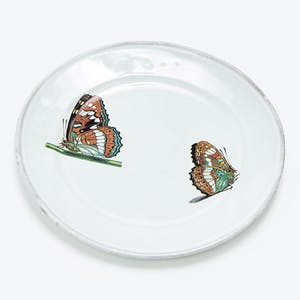 Product Image - Butterflies Plate