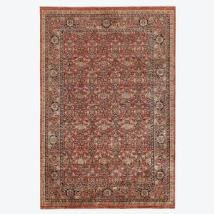 Product Image - Traditional Rug - 6'x9'