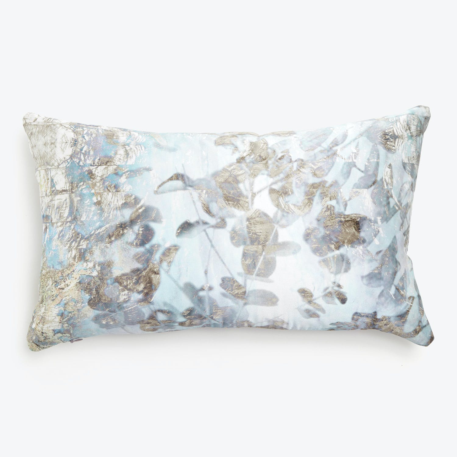 Elli Popp Forever And A Day Pillow Dusk