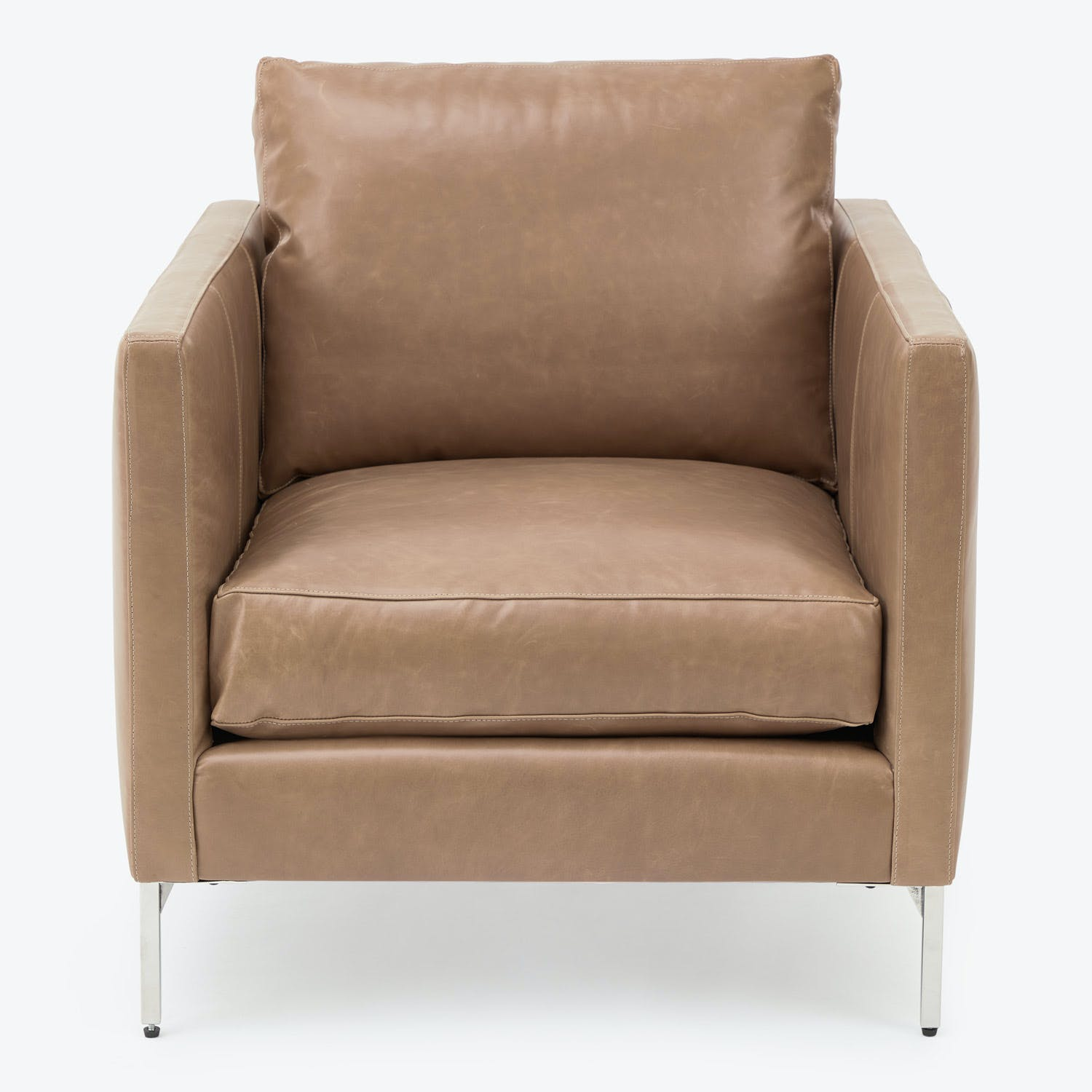 Product Image - Hannah Leather Chair