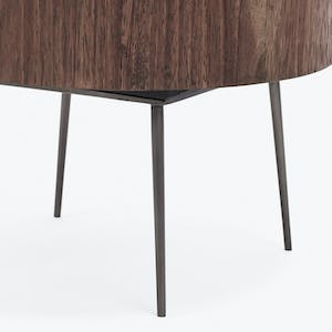 Product Image - Stump Side Table
